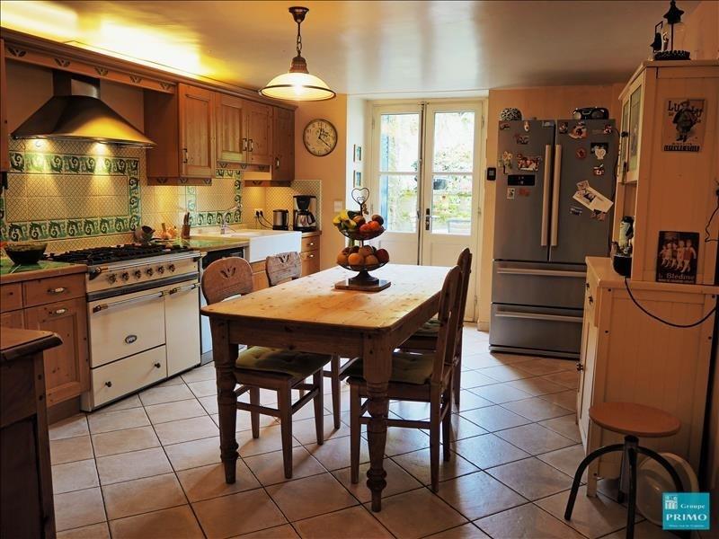 Vente de prestige maison / villa Verrieres le buisson 1190000€ - Photo 5