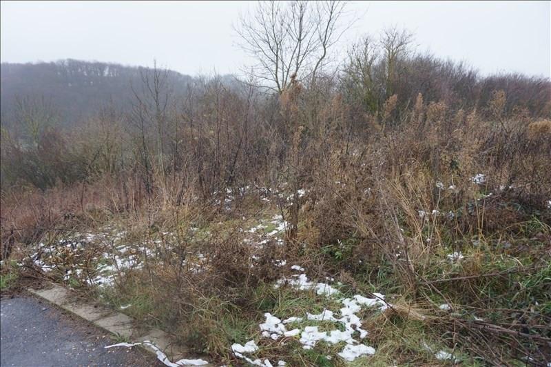 Verkoop  stukken grond Vienne 106000€ - Foto 2