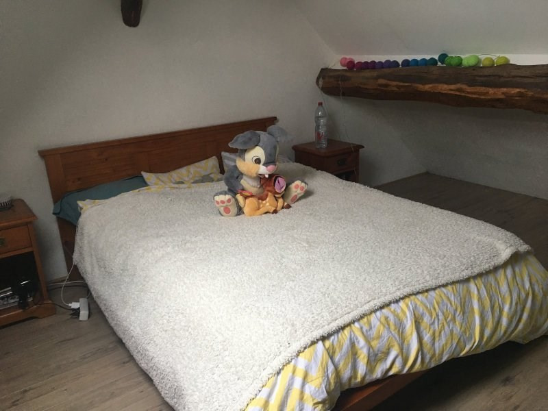 Location appartement Senlis 560€ CC - Photo 3