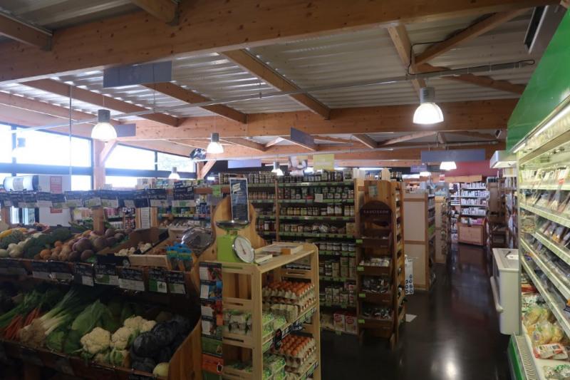 Location local commercial Saint junien 2800€ CC - Photo 2