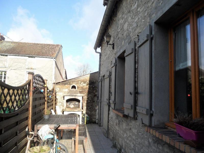Vente maison / villa Chavenay 350000€ - Photo 9