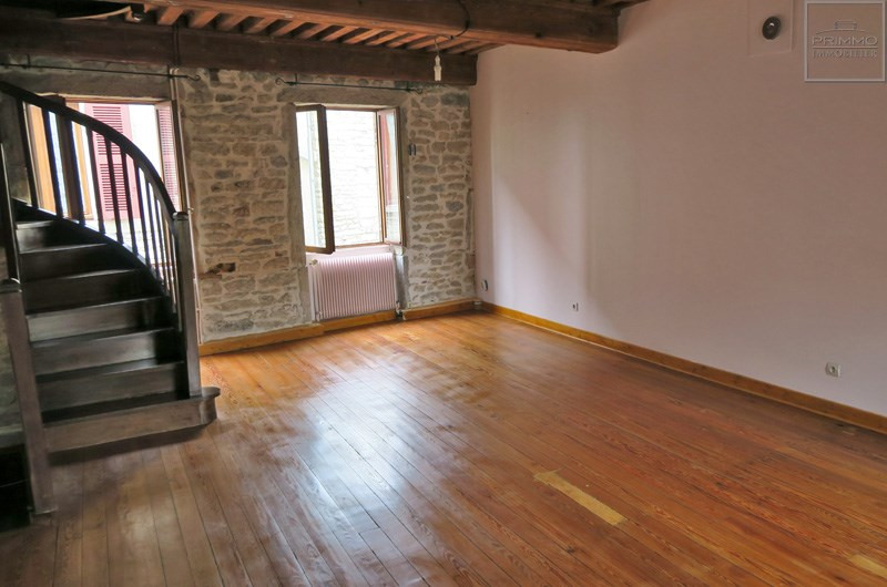 Rental apartment Saint didier au mont d'or 850€ CC - Picture 3