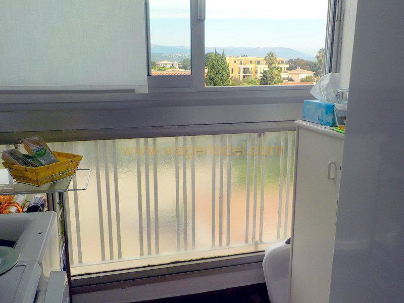 Life annuity apartment Antibes 170 000€ - Picture 11