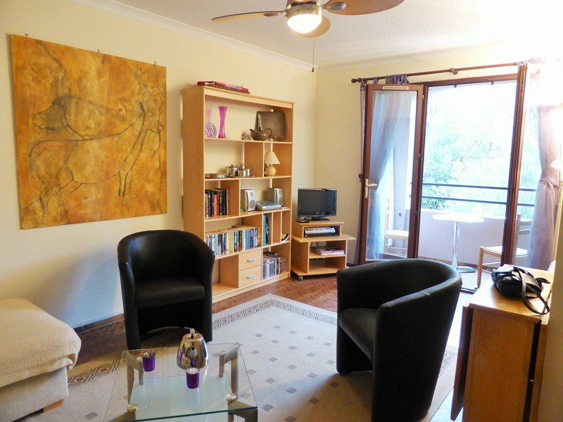 Location vacances appartement Collioure 394€ - Photo 3