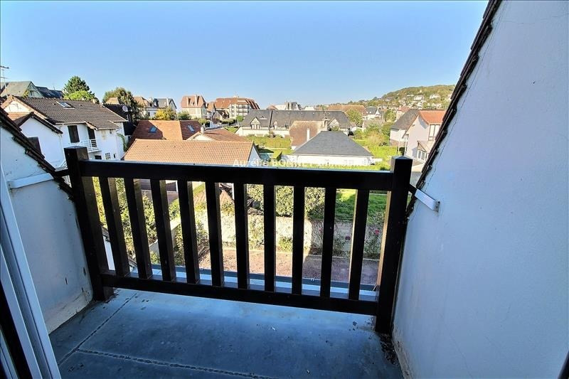 Vente appartement Blonville sur mer 129 600€ - Photo 4