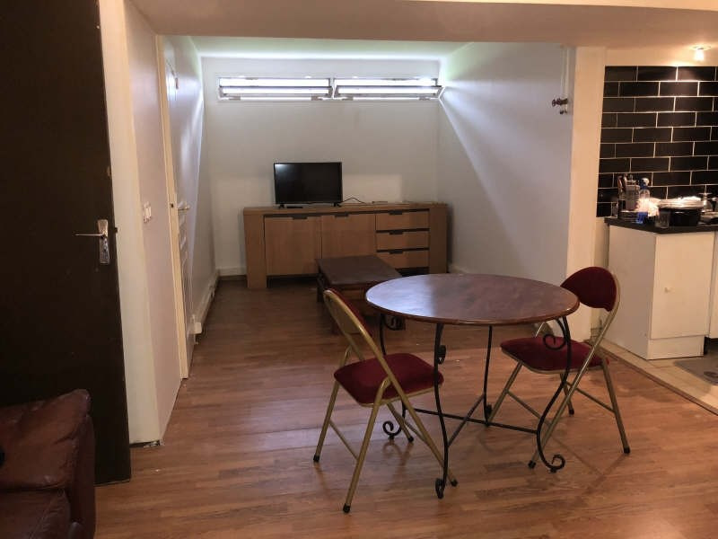 Vente appartement Sartrouville 145 000€ - Photo 1