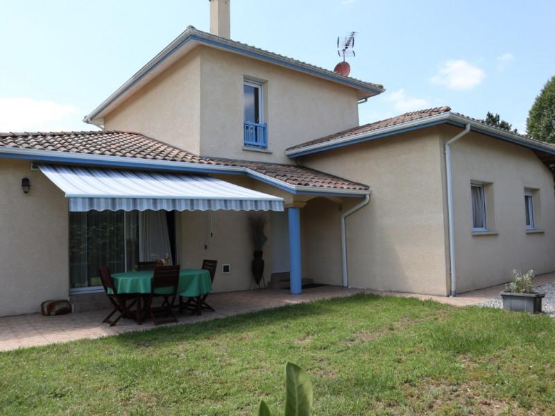Vente maison / villa Saint paul les dax 323000€ - Photo 12