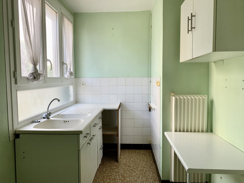 Vente appartement Caen 75 000€ - Photo 5