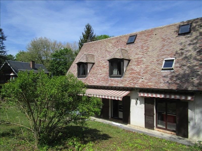 Maison L ETANG LA VILLE - 7 pièce(s) - 180 m2