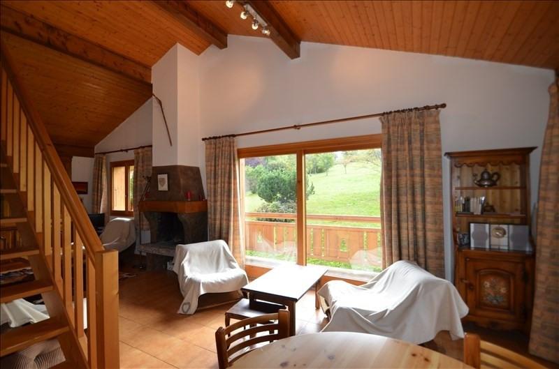 Vente de prestige maison / villa Combloux 614000€ - Photo 3