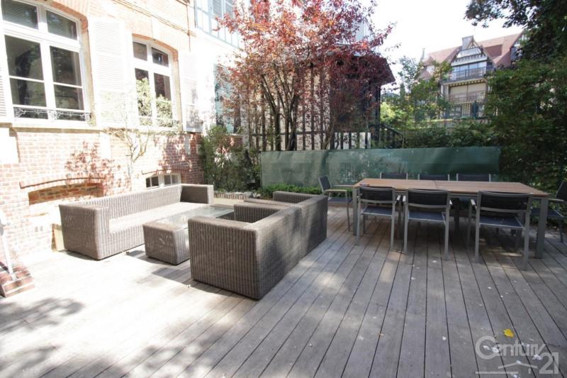 Immobile residenziali di prestigio casa Deauville 1720000€ - Fotografia 2