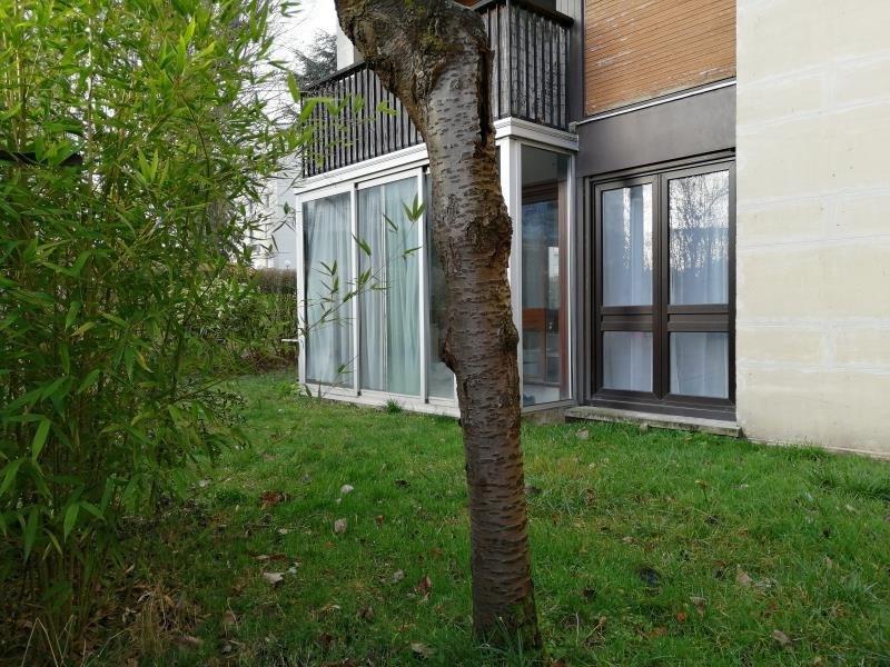 Sale apartment Fontenay le fleury 231000€ - Picture 1