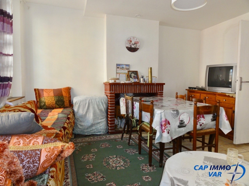 Vente appartement Le beausset 137000€ - Photo 3