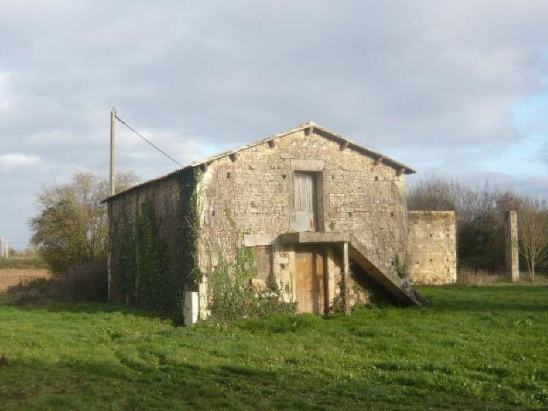 Vente maison / villa La mothe st heray 260000€ - Photo 9