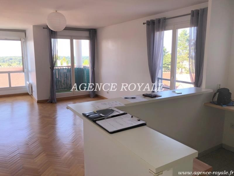 Location appartement Chambourcy 1160€ CC - Photo 3