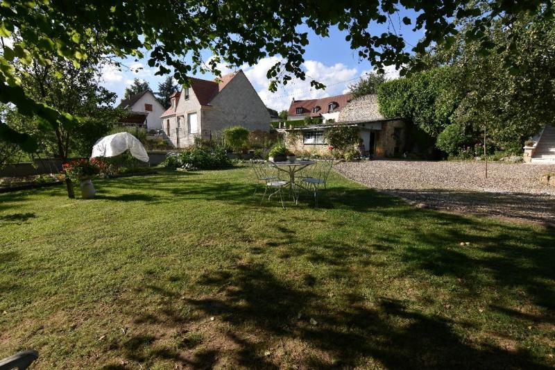 Vente maison / villa St leu d'esserent 336000€ - Photo 1