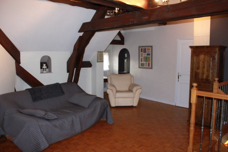Revenda casa Clonas sur vareze 399000€ - Fotografia 18