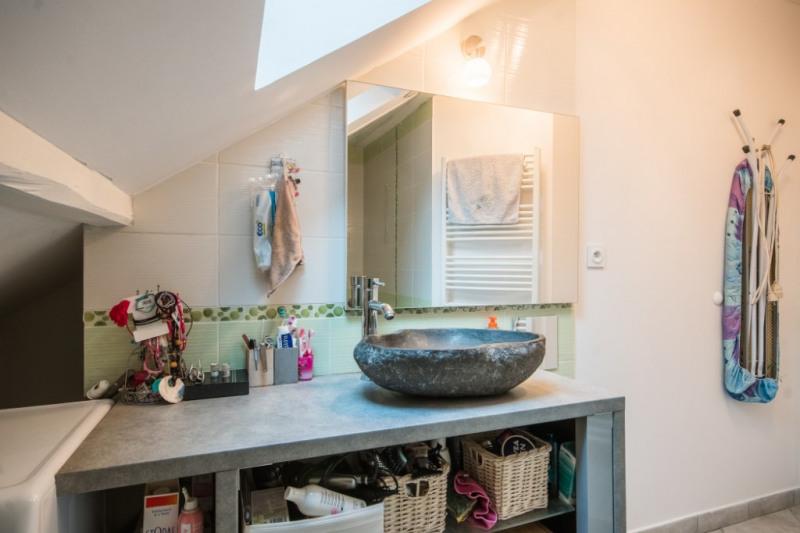 Vente appartement Viviers du lac 169000€ - Photo 9