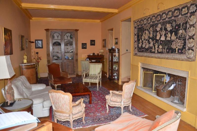 Sale house / villa Bois le roi 790000€ - Picture 4