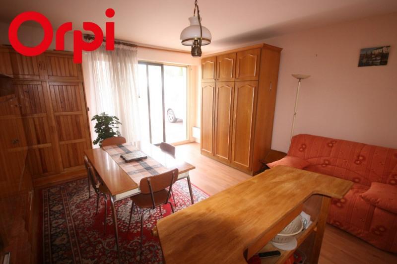 Vente appartement Saint georges de didonne 78500€ - Photo 1