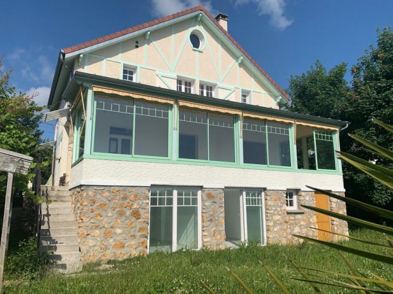 Verkoop  huis Villennes sur seine 880000€ - Foto 8