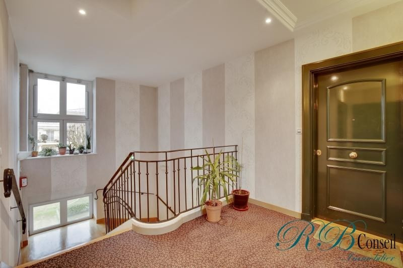 Vente appartement Chatenay malabry 660 000€ - Photo 2