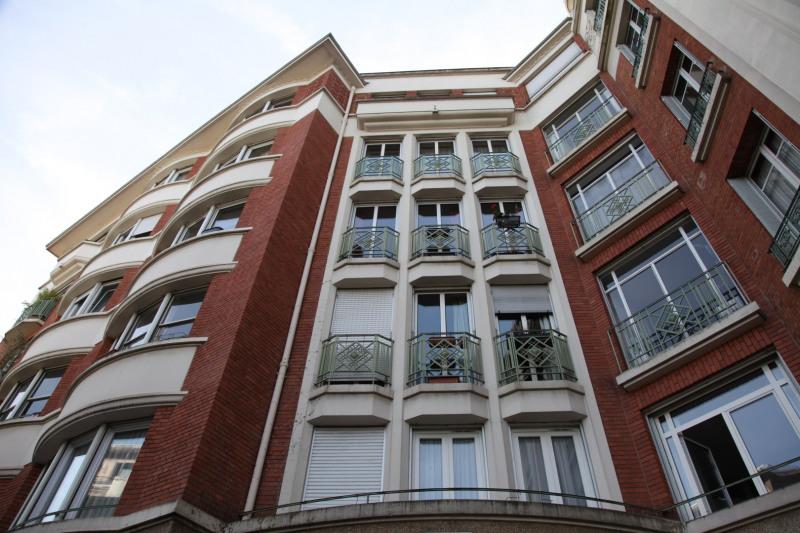 Revenda apartamento Boulogne-billancourt 569000€ - Fotografia 4