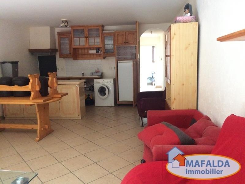Location appartement Mont saxonnex 645€ CC - Photo 5
