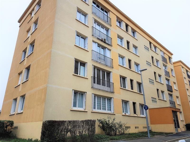 Vente appartement Conflans ste honorine 157000€ - Photo 1