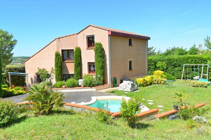 Vente maison / villa Montaigut sur save 385000€ - Photo 3