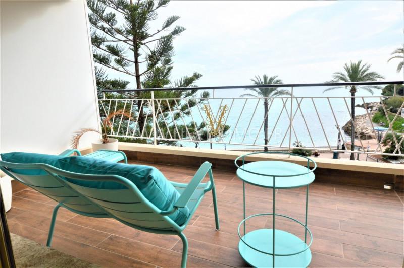 Verkauf von luxusobjekt wohnung Roquebrune-cap-martin 699000€ - Fotografie 5