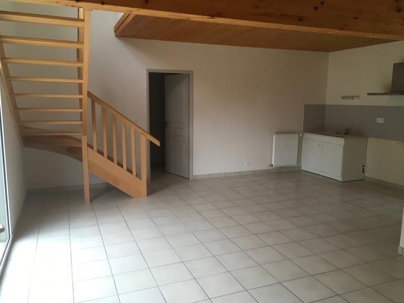 Location maison / villa Mignaloux beauvoir 820€ CC - Photo 5