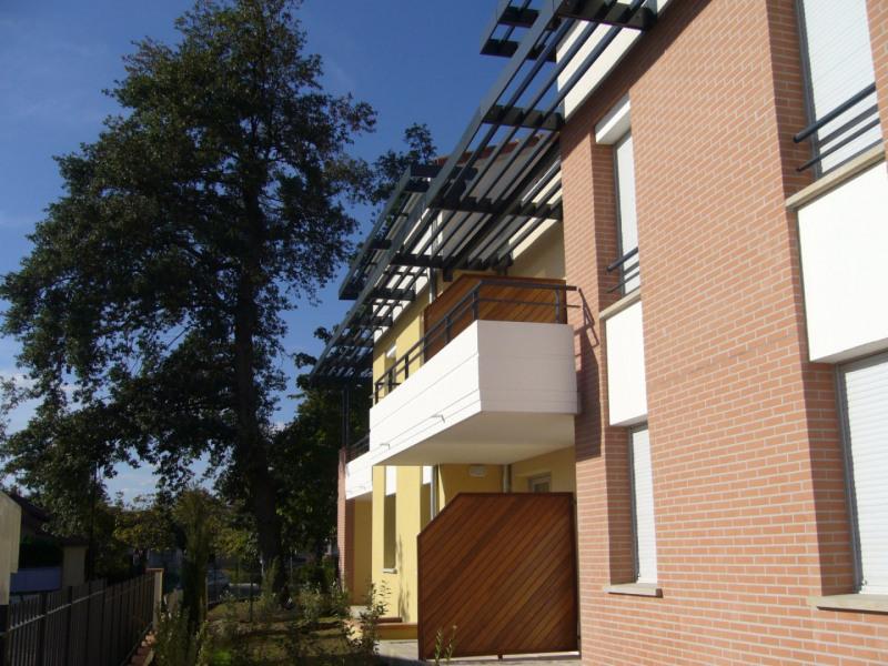 Vente appartement Toulouse 258115€ - Photo 2