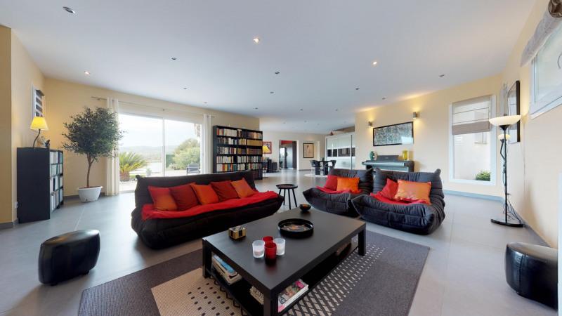 Vente maison / villa Ceyreste 895000€ - Photo 4