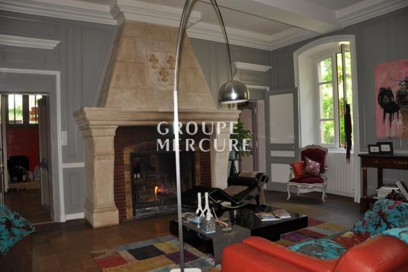 Vente de prestige maison / villa Courtenay 980000€ - Photo 9