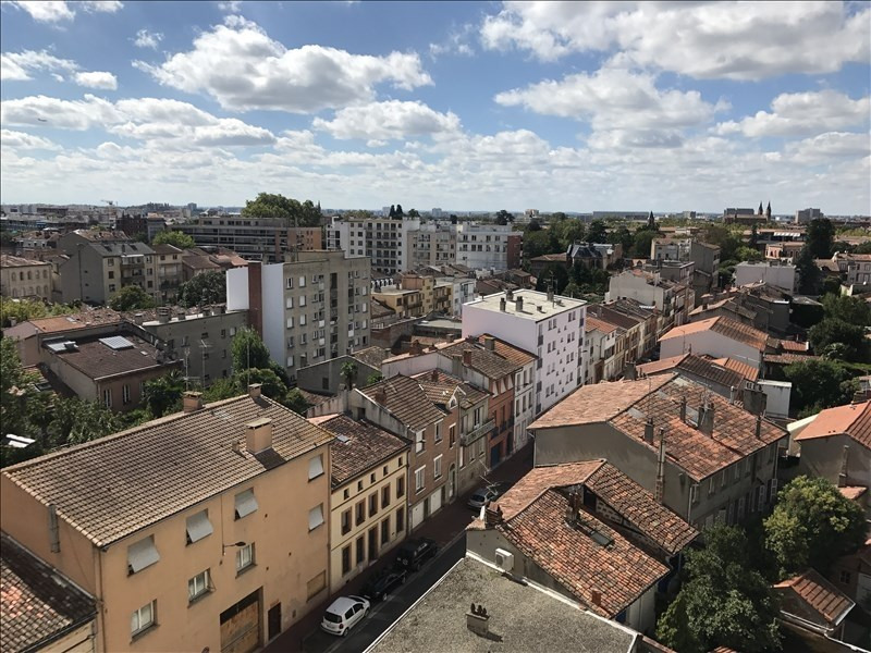 Location appartement Toulouse 592€ CC - Photo 1