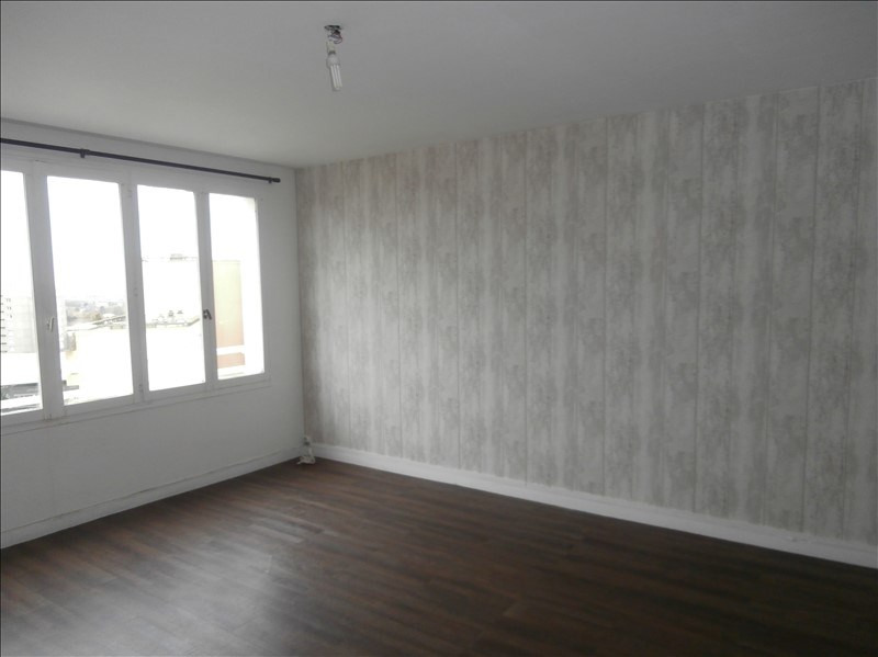 Location appartement Herouville st clair 530€ CC - Photo 1