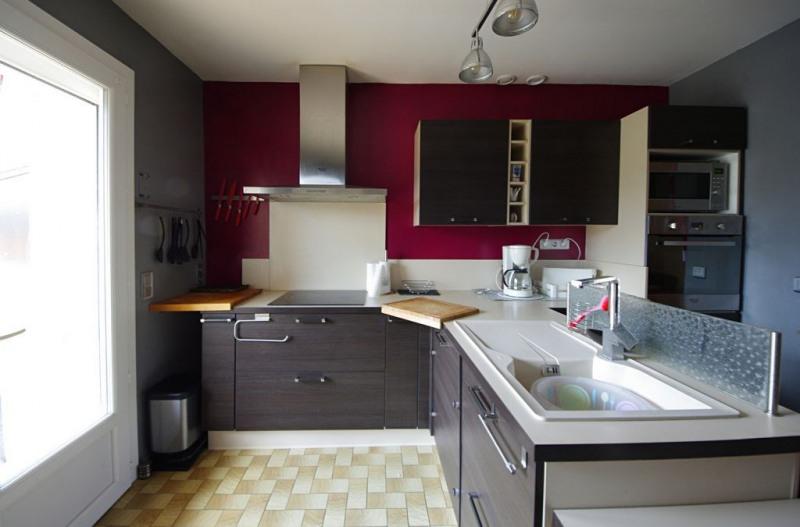 Vente maison / villa St genis des fontaines 245000€ - Photo 6