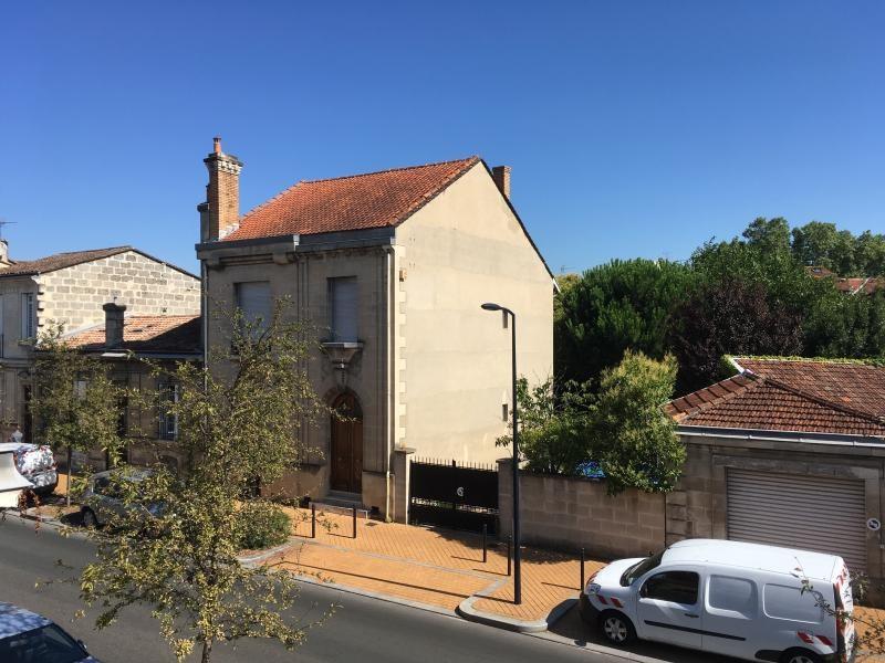 Vente appartement Bordeaux 199000€ - Photo 3
