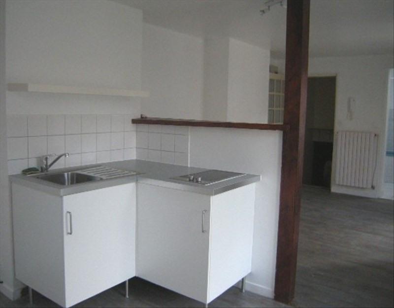 Produit d'investissement immeuble Chatellerault 284850€ - Photo 4