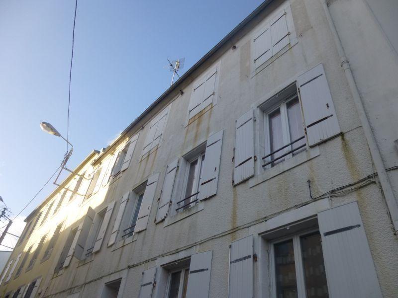 Rental apartment Brest 395€ CC - Picture 8