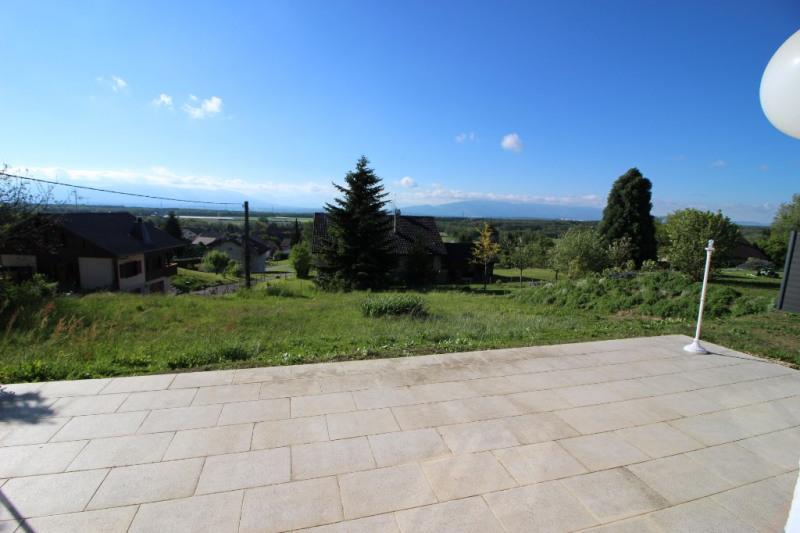 Deluxe sale house / villa Sauverny 895000€ - Picture 3