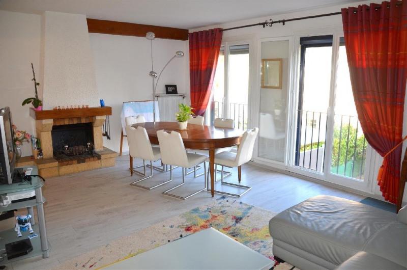 Sale house / villa Chartrettes 260000€ - Picture 2