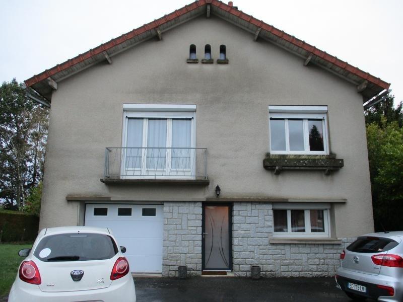 Vente maison / villa Feytiat 209000€ - Photo 1
