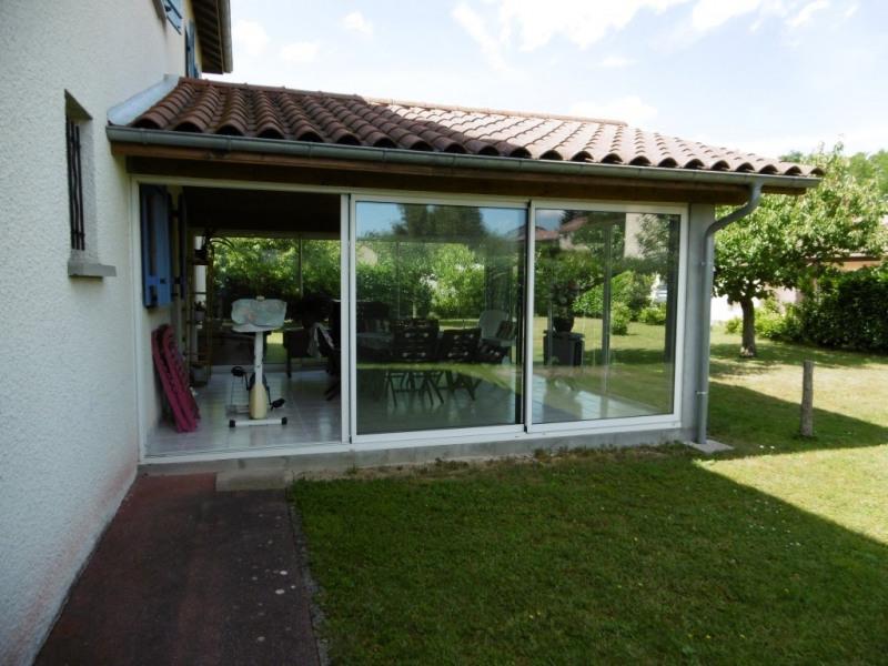 Vente maison / villa Villars-les-dombes 334000€ - Photo 4