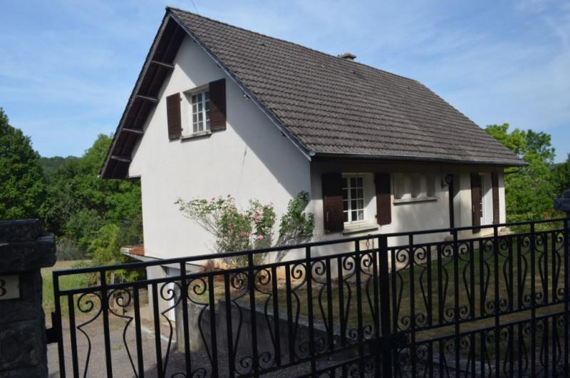 Vente maison / villa Bligny sur ouche 154000€ - Photo 2