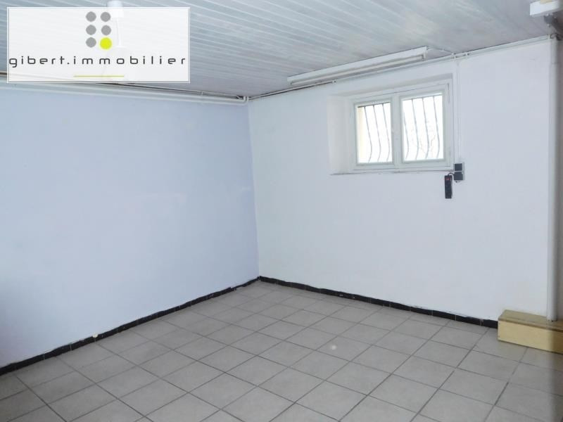 Rental house / villa Brives charensac 851,79€ +CH - Picture 10