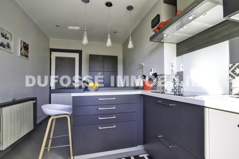 Vente de prestige appartement Tassin-la-demi-lune 574000€ - Photo 5