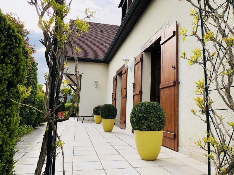 Sale house / villa St leu la foret 689000€ - Picture 11