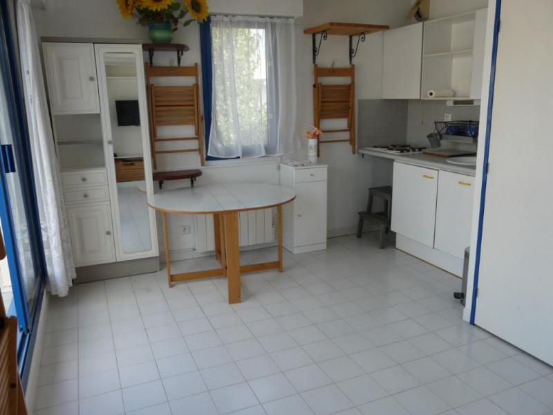 Sale apartment Le grau du roi 149000€ - Picture 4